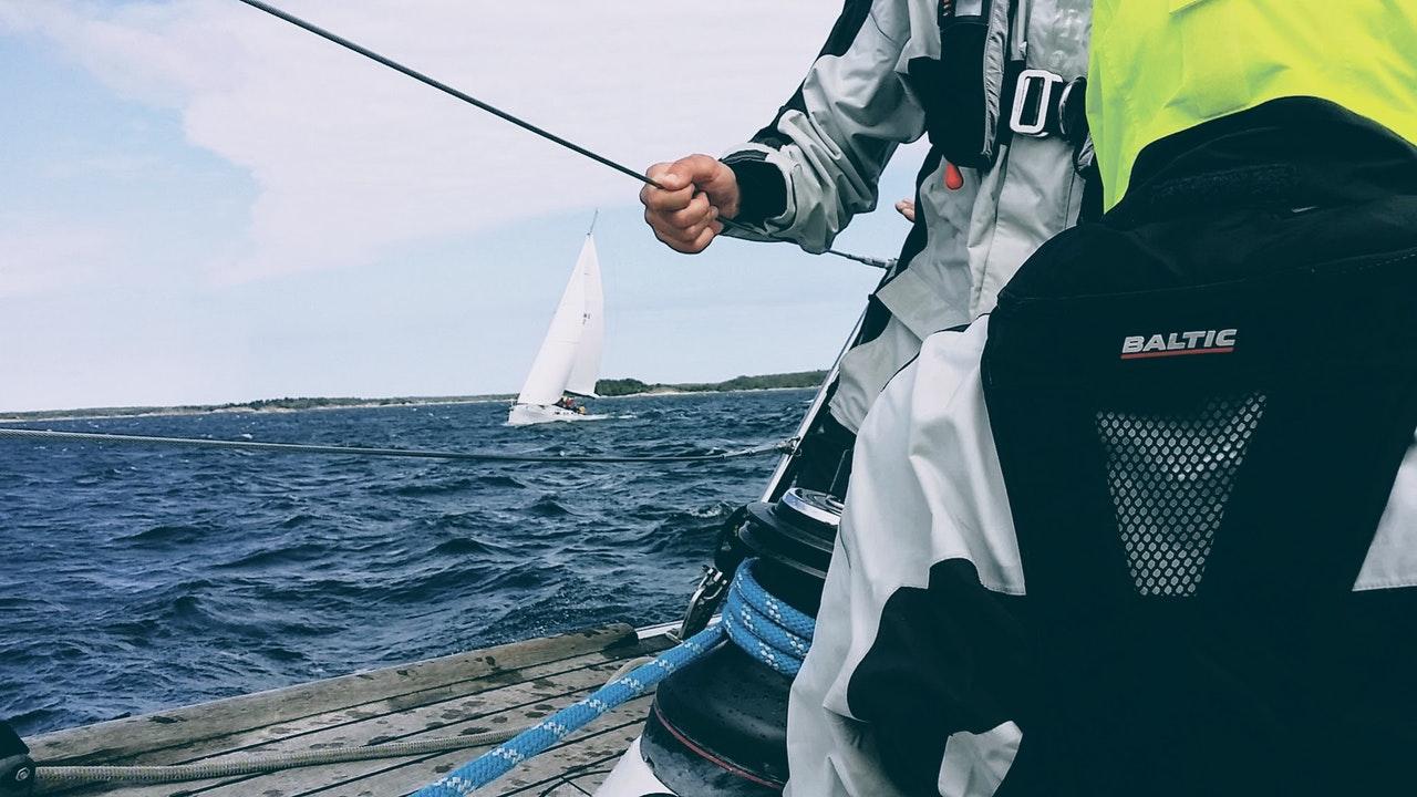 Dubarry Ultima Sailing Boots