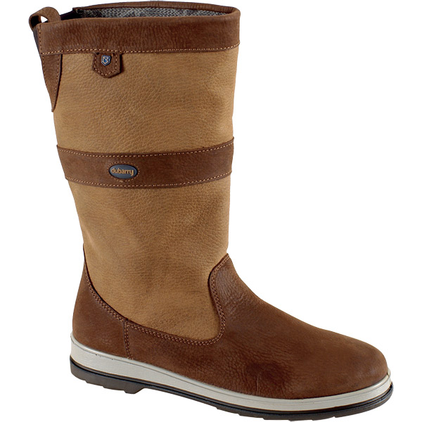 Dubarry Ultima Sailing Boots Review