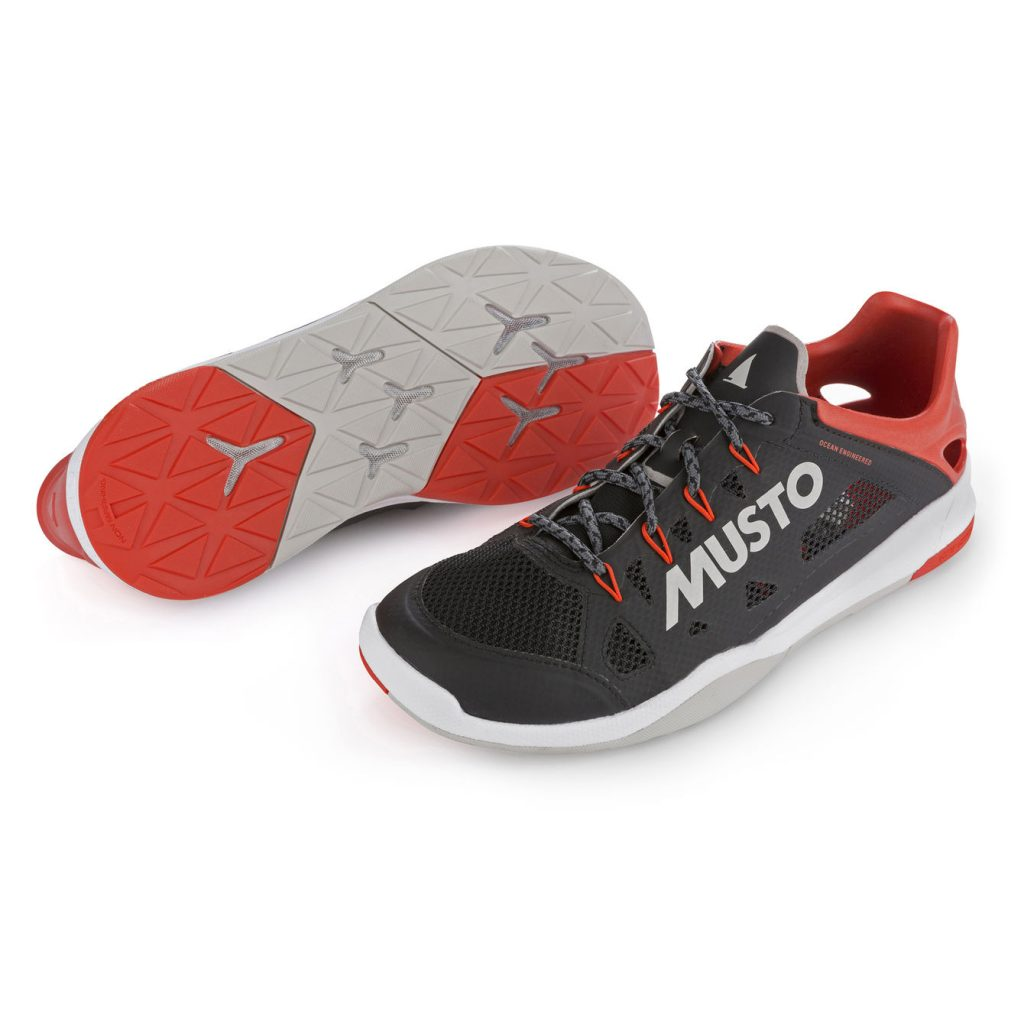 Dynamic Pro II Musto Sailing Shoes