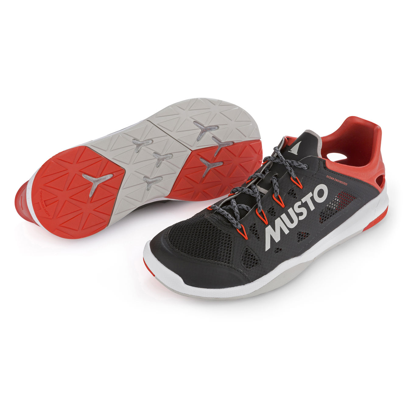 Dynamic Pro II Musto Sailing Shoes Review