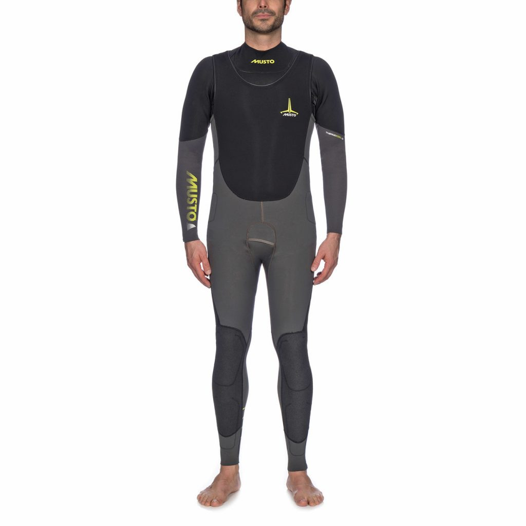 Foiling Thermocool Impact Wetsuit