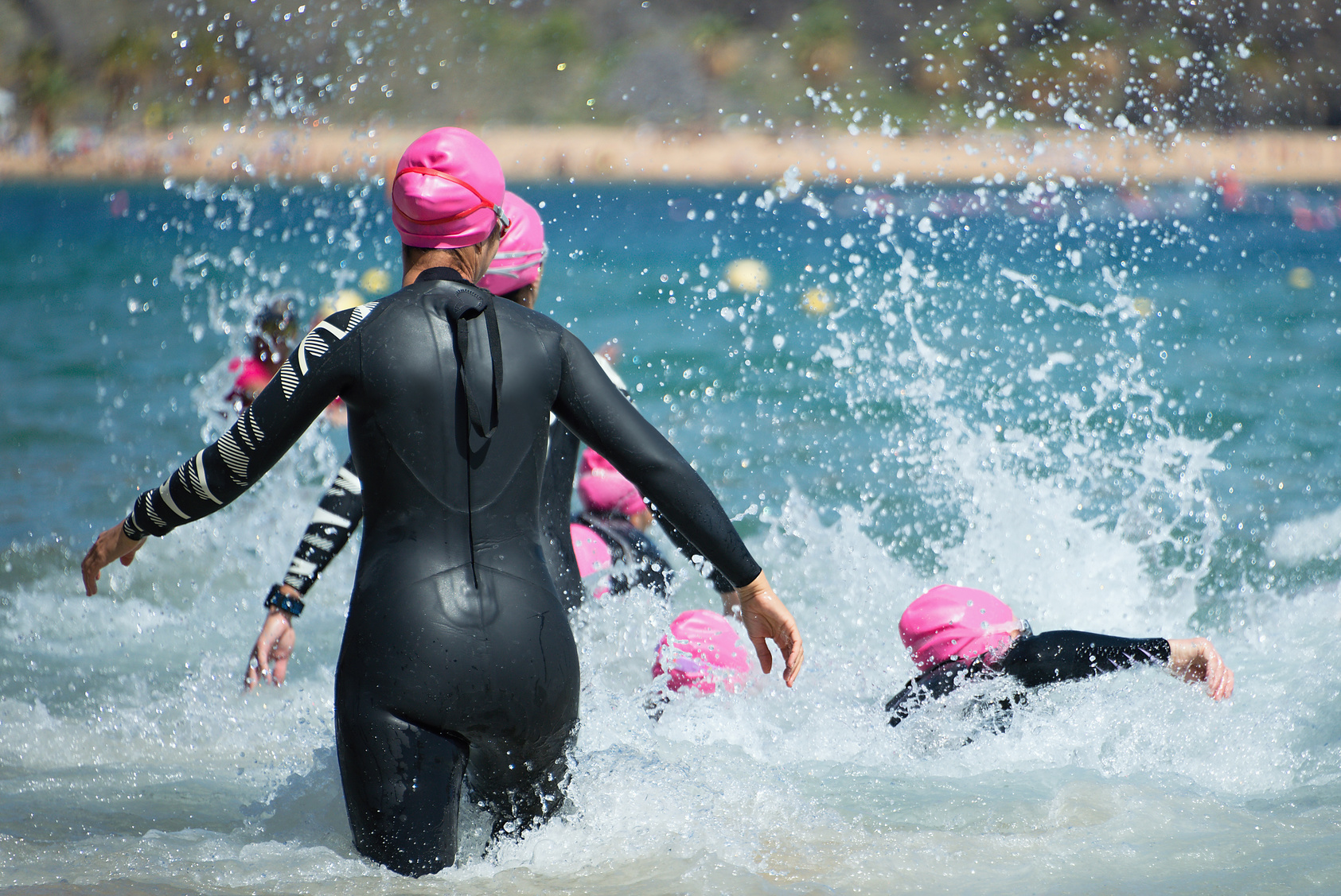 The Right Wetsuit Based on Weather and Water Conditions