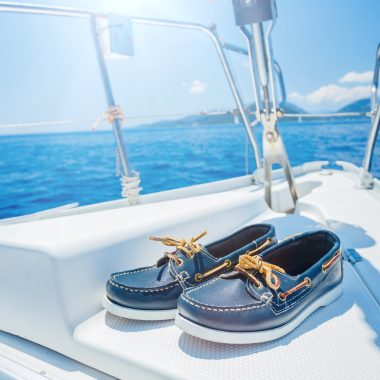 Best Shoes & Boots for Sailing