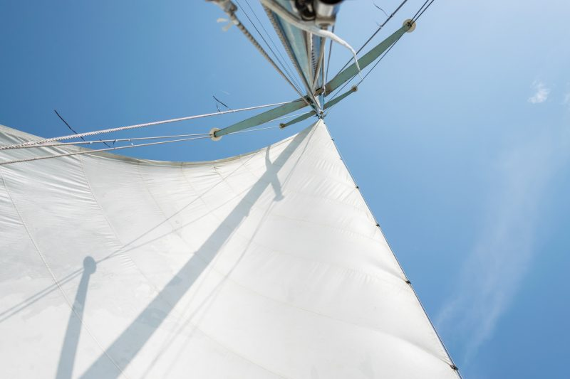 How to Make a Sail for Beginners
