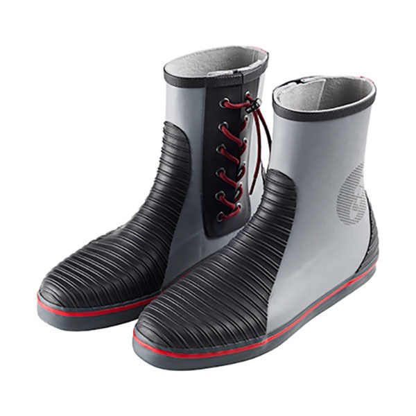 Gill Competition Dinghy Boots Review