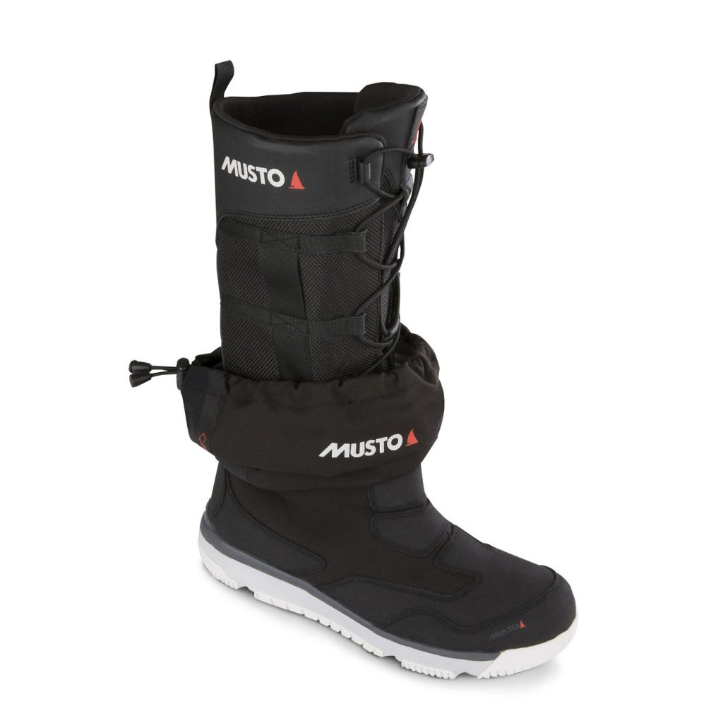 d7092909d21 Best Shoes & Boots for Sailing- Reviewed & Compared