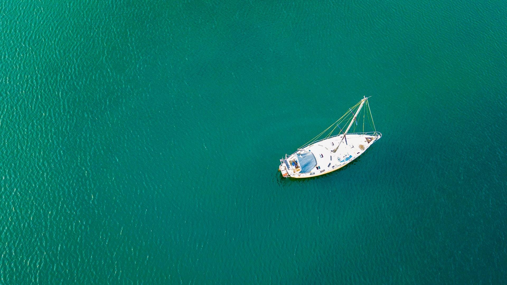 Gore-Tex Ocean Racer Sailing Boots