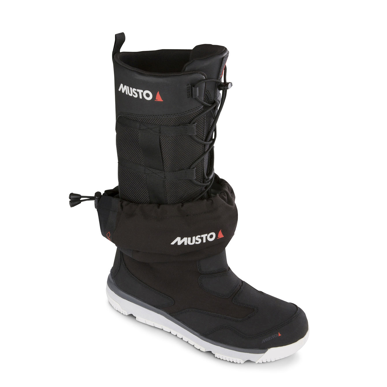 Gore-Tex Ocean Racer Sailing Boots Review