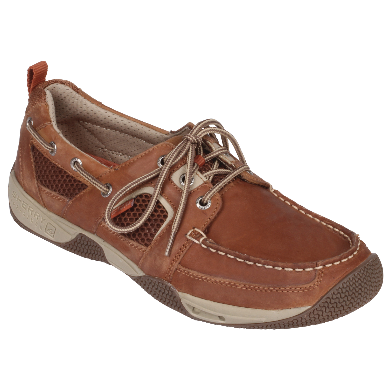 Sperry Mens Sea Kite Sport Moc Boat Shoes