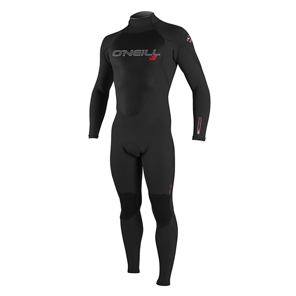 O'Neil Epic 4/3 Wetsuit Review